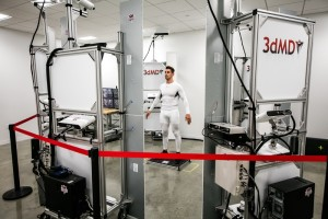 Under Armour Opens UA Lighthouse Manufacturing And Design Leadership Center In The Brand's Hometown Of Baltimore (PRNewsFoto/Under Armour, Inc.)